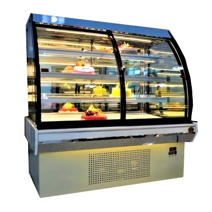 Cake Cabinet Series 9