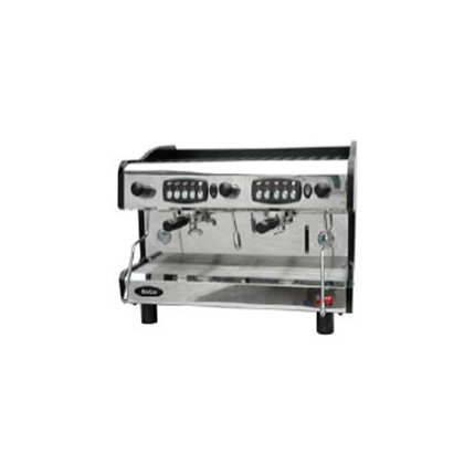 Espresso Machine 2 Groups