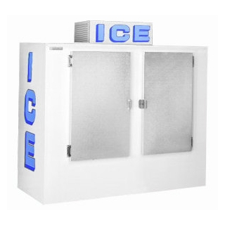 M750 Outdoor Ice Merchandisers