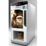 Mini Vending Machine Coffee