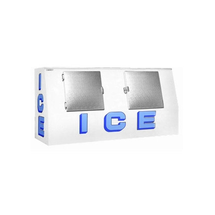 M570 Outdoor Ice Merchandisers