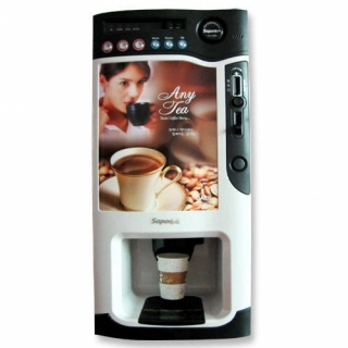 Vending Coffee Machine ..