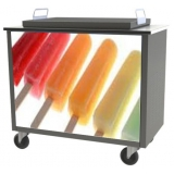 Popsicle Machine Beginners