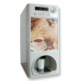 Vending Machine Coffee Mini
