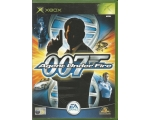 Agent Under Fire - James Bond 007 - Used - Xbox