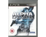 Alpha Protocol The Espionage RPG - Used - Playst..