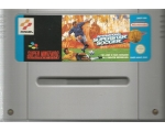 International Superstar Soccer - Used - SNES