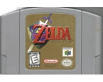 The Legend of Zelda Ocarina of Time - Used - Nin..