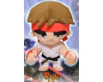 Street Fighter Plush Ryu 30 cm
