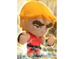 Street Fighter Plush Ken 30 cm