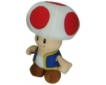 Super Mario Plush - Toad 20 cm
