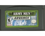 Army Men Advance - Used - Gameboy Advance