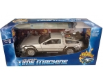 Back to the Future II Diecast Model 1/24 ´81 DeL..