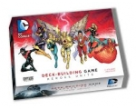 DC Deck Building Game Heroes Unite