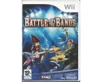 Battle of the Bands - Used - Nintendo Wii