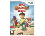 Big Beach Sports - Used - Nintendo Wii