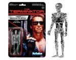 Terminator ReAction Action Figure T-800 Endoskel..