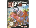 Defender of the Crown - Used - NES