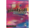 Pinball Illusions - Used - Amiga