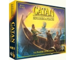 Catan Explorers & Pirates 5-6 Player Extension