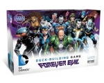 DC Deck Building Game Forever Evil