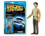 Back to the Future ReAction Action Figure George..