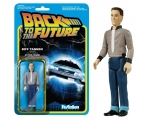 Back to the Future ReAction Action Figure Biff T..