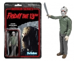 Friday the 13th ReAction Action Figure Jason Voo..