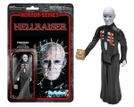 Hellraiser ReAction Action Figure Pinhead 10 cm