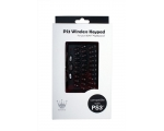 Crown PS3 Wireless Keypad