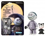 Nightmare Before Christmas ReAction Action Figur..