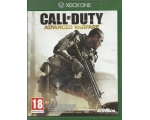 Call of Duty Advanced Warfare - Used - Xbox One