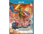 Hyrule Warriors - Used - Nintendo Wii U