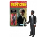 Pulp Fiction ReAction Action Figure Jules Winnfi..