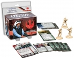 Star Wars Imperial Assault Rebel Troopers Ally P..