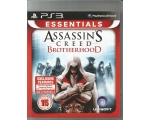 Assassins Creed Brotherhood Essentials - Used - ..