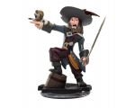 Disney Infinity Barbossa Figure