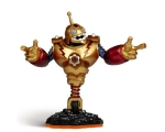 Bouncer Figure - Skylanders Giants