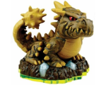 Bash Figure - Skylanders Spyro's Adventure