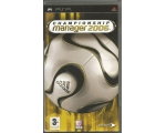 Championship Manager 2006 - Used - PSP