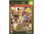 Street Fighter Anniversary Collection - Used - X..