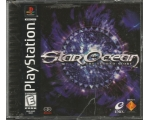 Star Ocean The Second Story - Used - Playstation 1