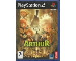 Arthur and the Invisibles - Used - Playstation 2