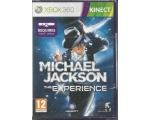Michael Jackson The Experiance - New - Xbox 360