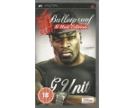 50 Cent Bulletproof G Unit Edition - Used - PSP