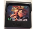 Ax Battler A Legend of Golden Axe - Used - Sega ..