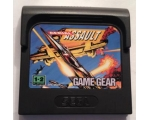 Aerial Assault - Used - Sega Game Gear
