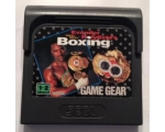 Evander Holyfields Boxing - Used - Sega Game Gear