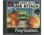 Army Men Air Attack - Used - Playstation 1
