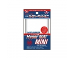 KMC HYPER MAT Clear - 60 SLEEVES per pack